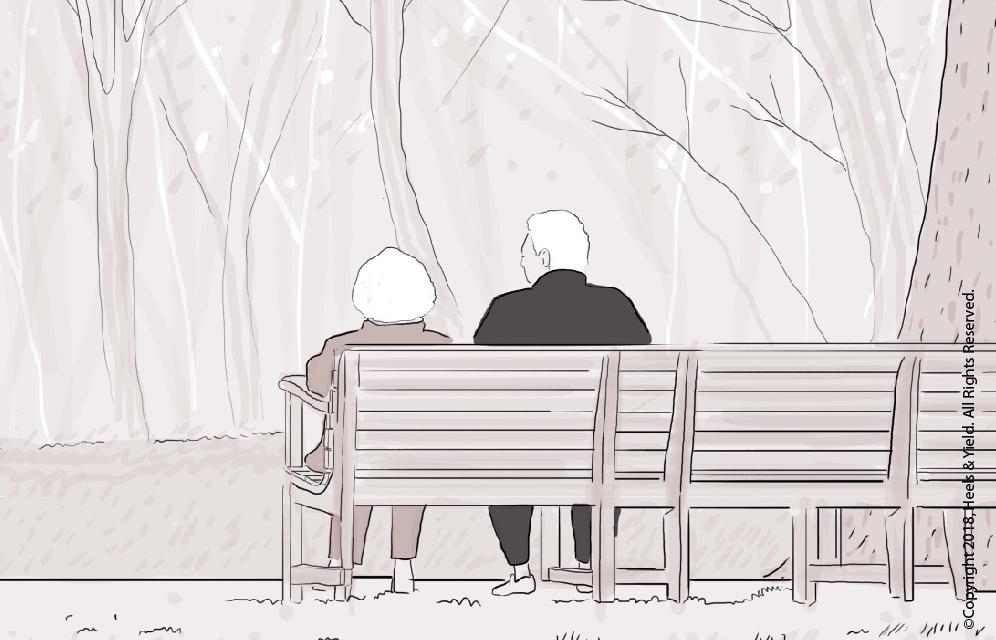 investing for longevity